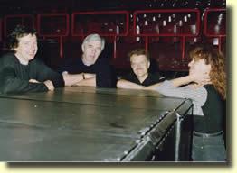 Christian CECILE + John GAUGHAN + Jean REGIL