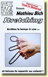 magie stretching - Stretching de Mathieu BICH