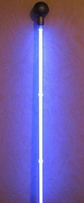 Photo24 - Fabriquer une Canne Volante Lumineuse