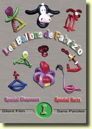 Les ballons de Fabrizio par Fabrizio BOLZONI 1