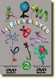 Les ballons de Fabrizio par Fabrizio BOLZONI 2