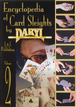 Encyclopedia of Card Sleights