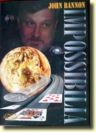 Impossibilia de John BANNON