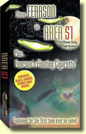magie area51 - Area 51 de Steve FEARSON