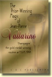 Champagne de Jean-Pierre VALLARINO