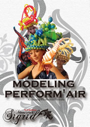 Modeling Perform'Air de Monsieur Sigrid