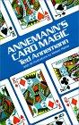 annemancardmagic - Livres de magie des Cartes en anglais