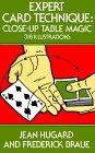 expertcardtechnique - Livres de magie des Cartes en anglais