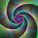 Let's Twist Again de Régis HAMELIN
