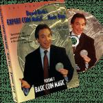Expert Coin Magic Made Easy ! vol. 1 de David ROTH