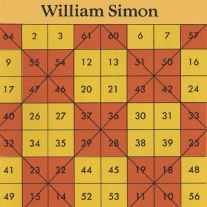 Mathematical Magic de William Simon