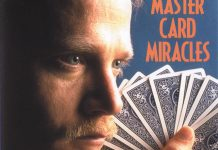 Michael Ammar - Easy to Master Card Miracles - Volume 1