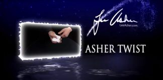 Lee Asher