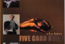 Five Card Stud de Lee ASHER