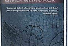 DesTROYers de Troy HOOSER par Joshua JAY : nouvelle couverture
