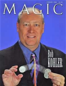Bob KOHLER
