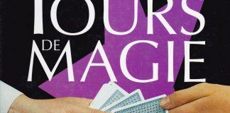 Les 100 meilleurs tours de magie de Ian ADAIR