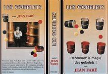 Les gobelets par Jean Faré