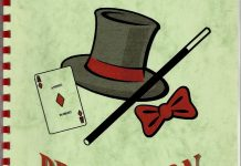 Card Promotion d'André ROBERT