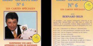 La Magie par les Cartes 6 de Bernard BILIS