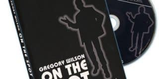 On The Spot de Greg WILSON