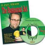 The Restaurant Act de Paul WILSON