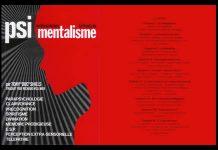 Psi mentalisme (Tony Doc Shiels)