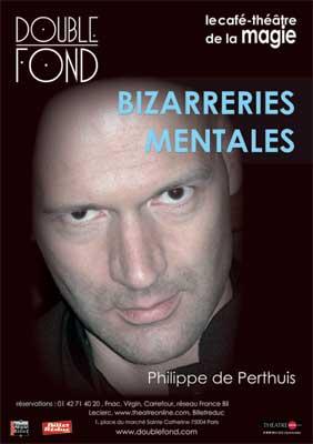 Bizzareries Mentales de Philippe de PERTHUIS