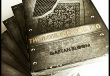 intercessor 2 de Gaetan BLOOM