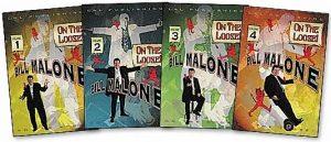 On the Loose de Bill MALONE