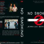 No Smoking de Jean-Luc BERTRAND