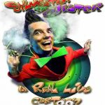 SYLVESTER the Jester