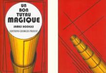 Un Bon Tuyau Magique de James HODGES