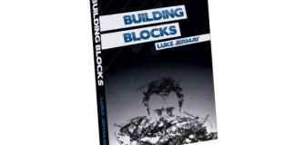 Building Blocks Extended Luke Jermay