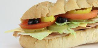 Sandwich 2001 de Jean Emmanuel FRANZIS