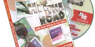 Hit the Road de Lee ASHER et Paul WILSON