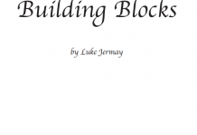Luke Jermay Building Blocks
