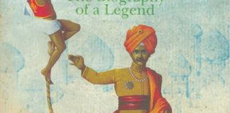 Rise of the Indian Rope Trick The Biography of a Legend