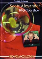 10 O'Clock Show de Scott ALEXANDER