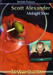 Midnight Show de Scott ALEXANDER