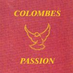 Colombes Passion d'Alban WILLIAM