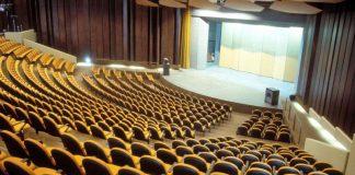 Théâtre Beausobre Morges Suisse