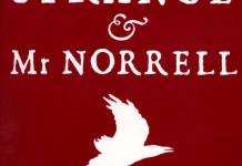 Jonathan Strange et Mr Norrell de Susanna Clarke