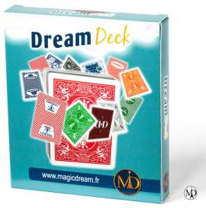 The Dream Deck de Damien VAPPEREAU