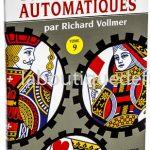 Anthologie Tours Cartes Automatiques Richard VOLLMER