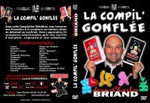 La Compil'Gonflée de Jean-Charles BRIAND