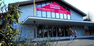 Salle communale d'Onex