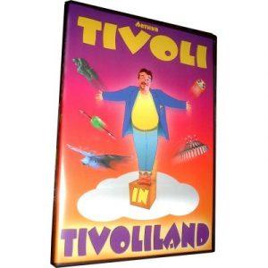 Tivoli in Tivoliland d'Arthur TIVOLI