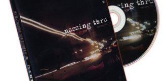 Passing Thru de Kevin PARKER