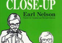 L'art du Close-up d'Earl NELSON